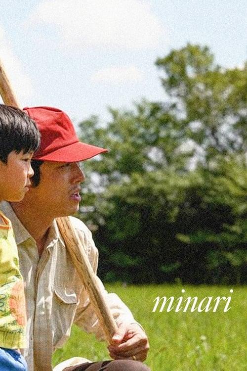 Película Minari Gratis En Línea