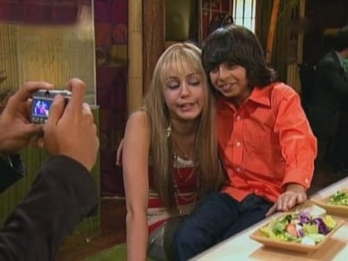 Hannah Montana 2007 Youtube: Season 2 – Episode We're All On This Date Together