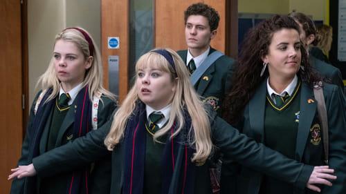 Assistir Derry Girls S02E02 – 2×02 – Legendado