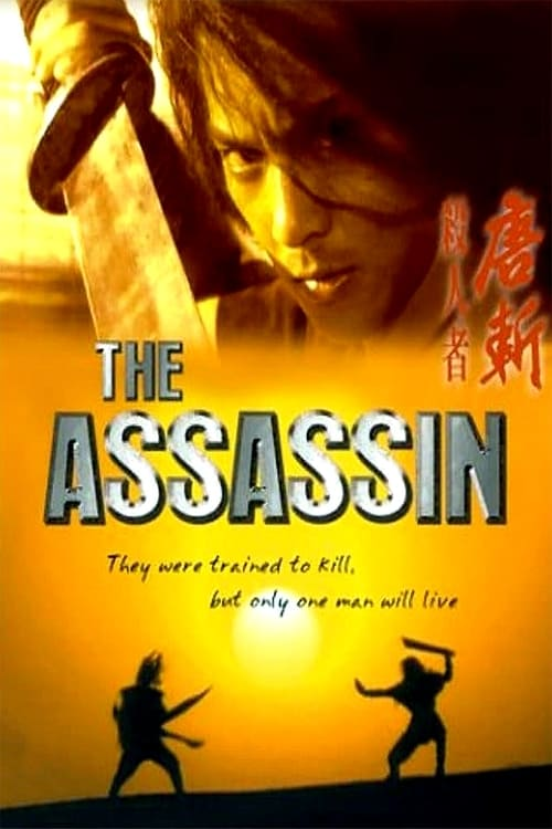 The Assassin (1993)