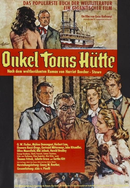 Filme Onkel Toms Hütte Com Legendas Em Português