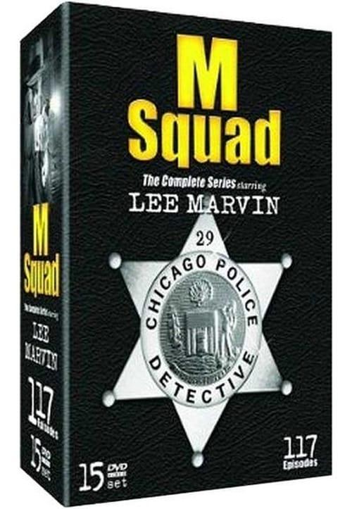M Squad: Season 1