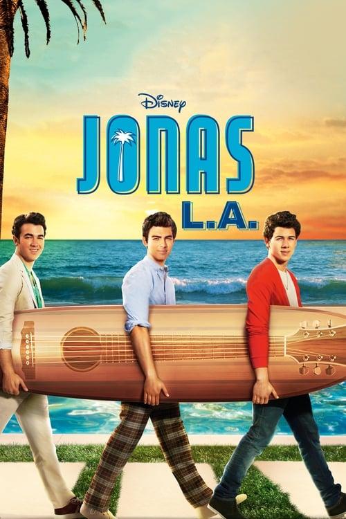 JONAS L.A.-Azwaad Movie Database