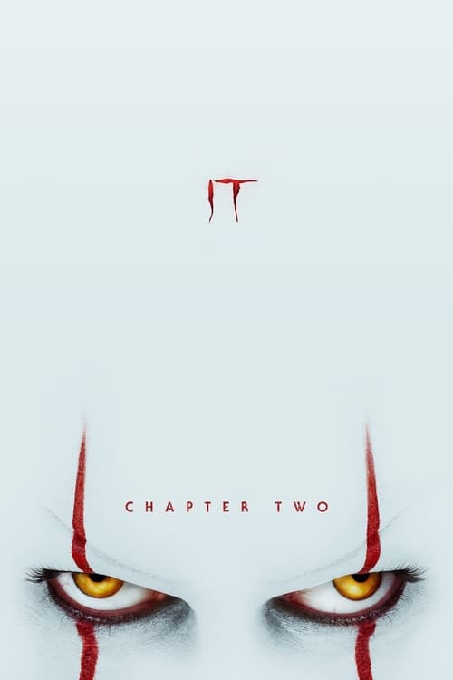 IT Chapter Two IMAX Movie Poster