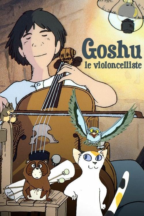 [1080p] Goshu le violoncelliste (1982) Streaming HD FR