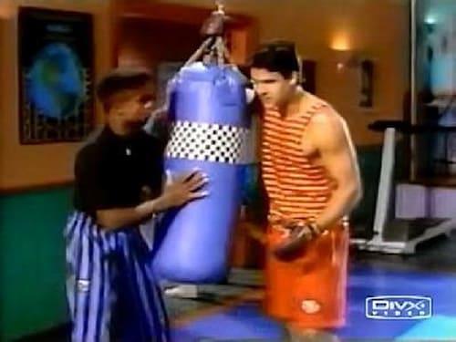 Assistir Power Rangers – Mighty Morphin S01E18 – 1×18 – Dublado