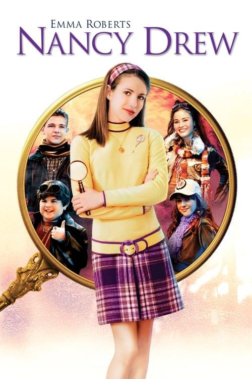 Streaming Nancy Drew (2007) Best Quality Movie