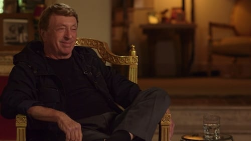 Ver pelicula King Cohen: The Wild World of Filmmaker Larry Cohen Online