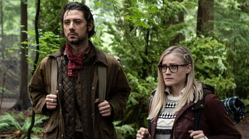 The Magicians - Season 5 - Episode 3: The Mountain of Ghosts