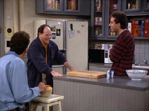 Seinfeld 1991 Youtube: Season 2 – Episode The Ex-Girlfriend