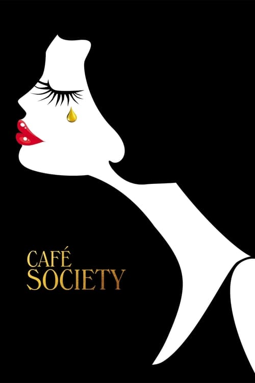 Largescale poster for Café Society