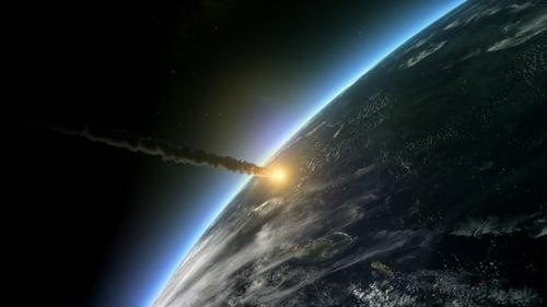 NOVA: Season 44 – Episode Day the Dinosaurs Died
