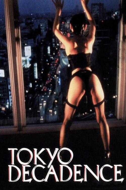 Regarde Tokyo décadence En Ligne