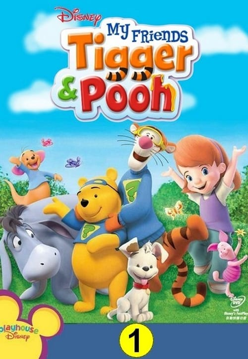 my friends tigger and pooh eeyores sad day