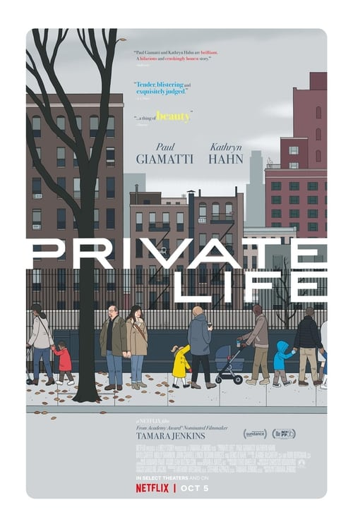 Private Life Free Full