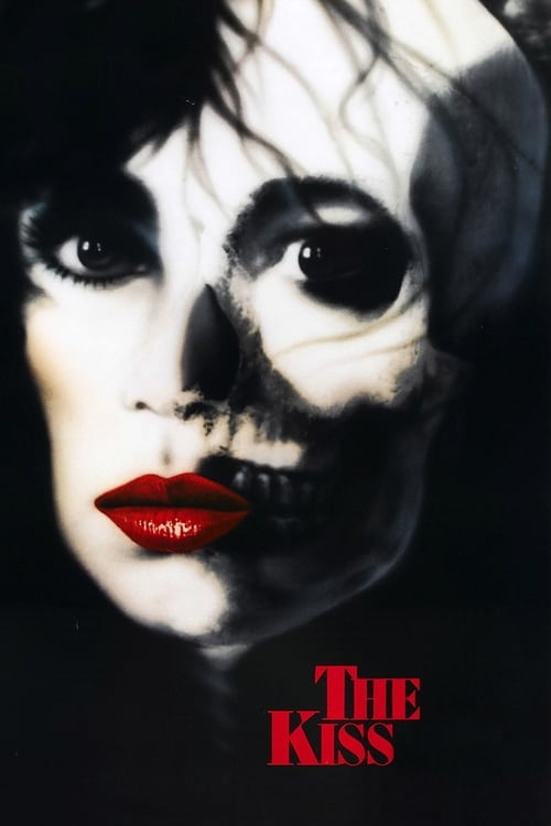 Largescale poster for The Kiss