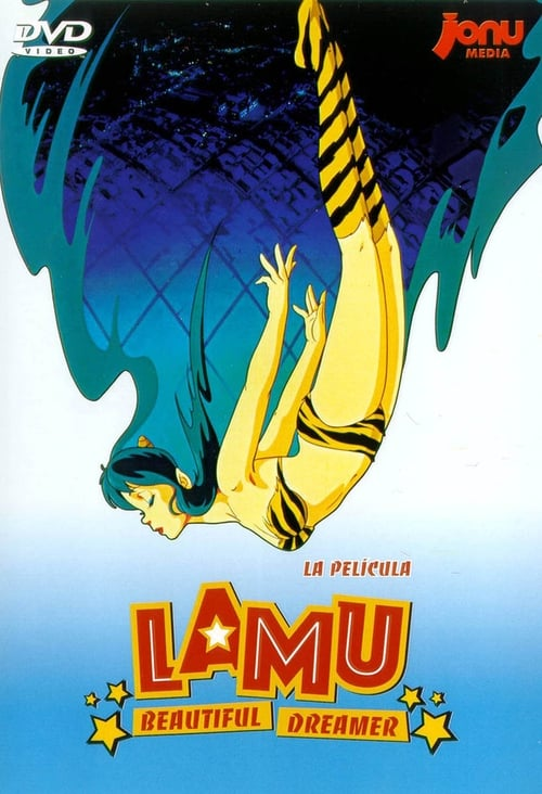 Image Lum, la chica invasora: Beautiful Dreamer