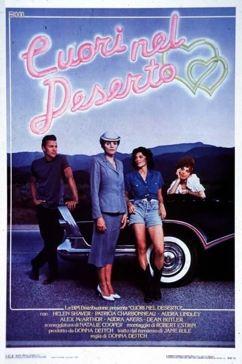 Cuori nel deserto (1985)