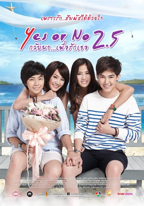 Watch Yes or No 2.5 online