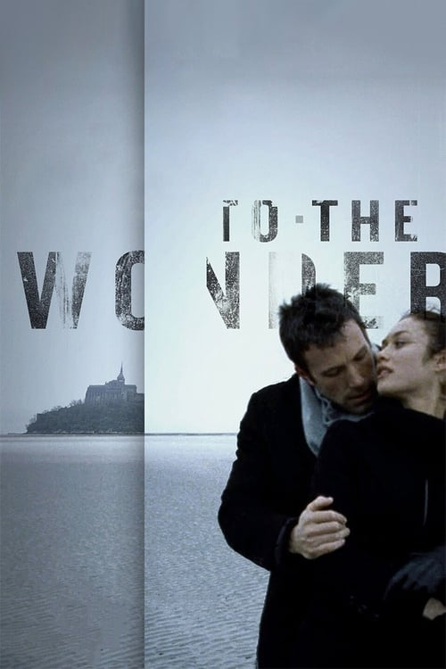 To the Wonder pelicula completa