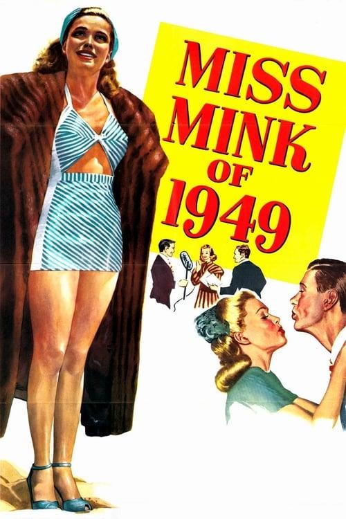 Assistir Miss Mink of 1949 Em Boa Qualidade Hd 720p