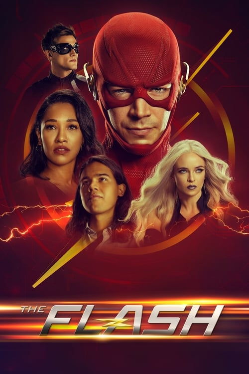 Poster von The Flash