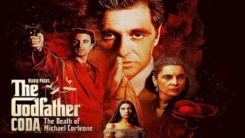 Where The Godfather, Coda: The Death of Michael Corleone