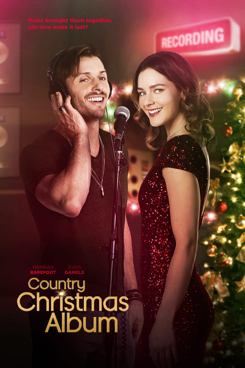Película Country Christmas Album Gratis En Línea
