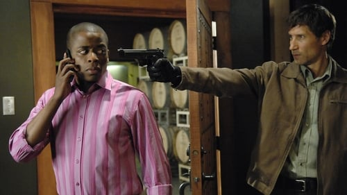 Psych: Season 2 – Episode There's Something About Mira