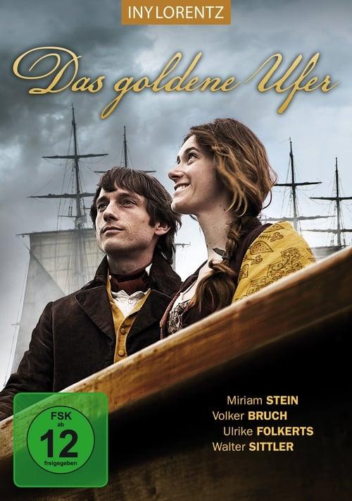 The poster of Das goldene Ufer