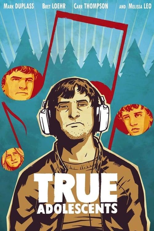 Mira La Película True Adolescents Doblada En Español