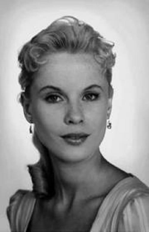 Bibi Andersson — The Movie Database (TMDb)