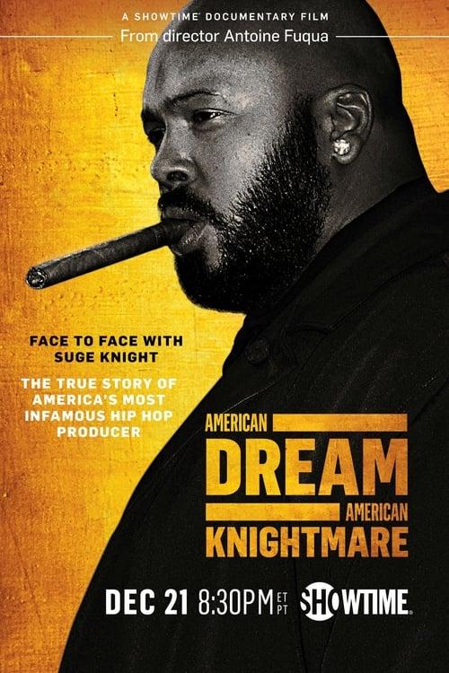 American Dream / American Knightmare There