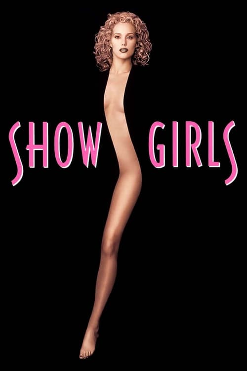 Largescale poster for Showgirls