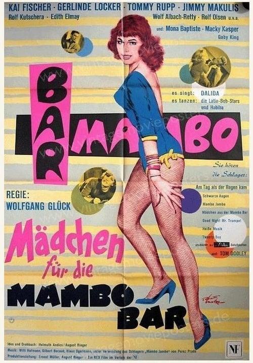 Película Mädchen für die Mambo-Bar En Buena Calidad Hd 720p