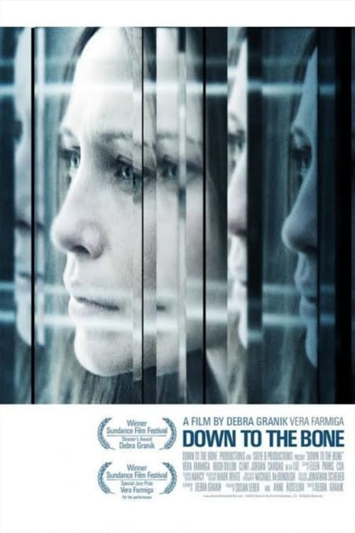 The poster of Down to the Bone
