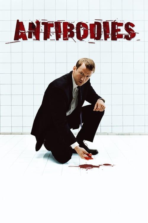 Antibodies (2005) Poster