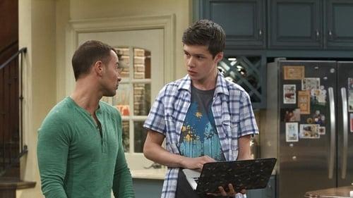 Melissa & Joey: Season 3 – Episode Chaperones