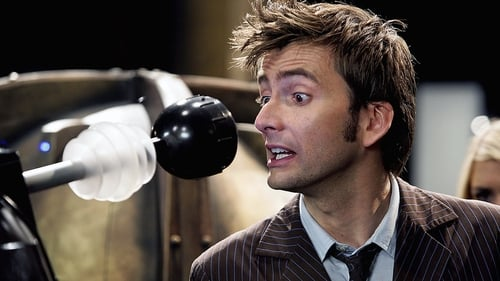 Doctor Who: Series 2 – Épisode Doomsday (2)