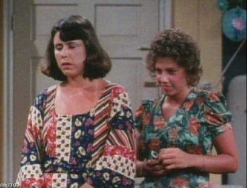 Rhoda: Season 1 – Episode The Shower
