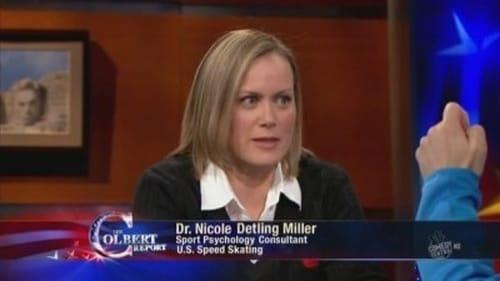 The Colbert Report 2010 Blueray: Season 6 – Episode Nicole Detling Miller, Jessica Smith, Harold Ford Jr.