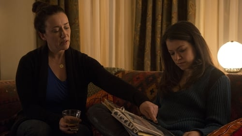 Orphan Black - Season 1 - Episode 7: Parts Developed in an Unusual Manner