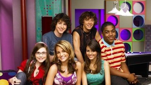 Assistir Zoey 101 – Todas as Temporadas – Dublado / Legendado Online