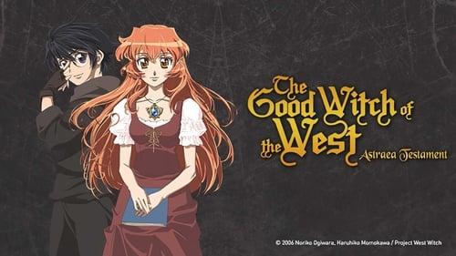 La Sorciere de l'Ouest