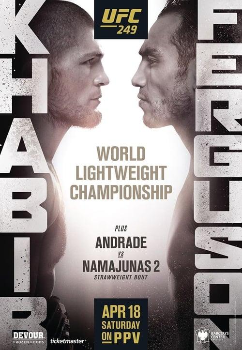 Watch UFC 249: Ferguson vs. Gaethje Online Twitter