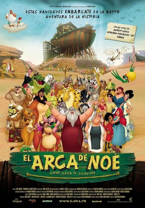 Regarder El arca (2007) streaming