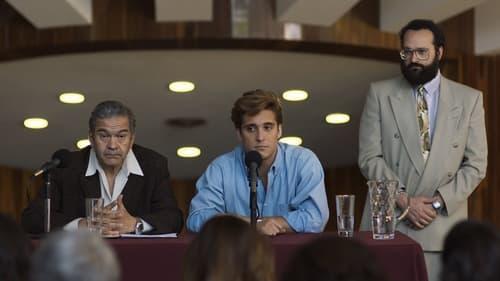 Luis Miguel: The Series - Season 1 - Episode 9: Todo el amor del mundo