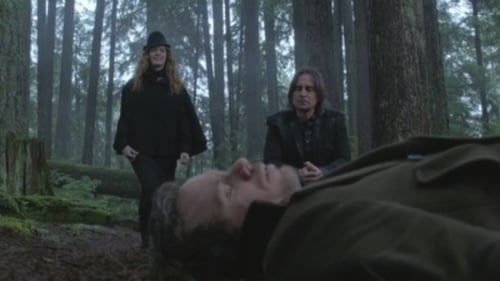 Once Upon a Time - Season 3 - Episode 15: Quiet Minds