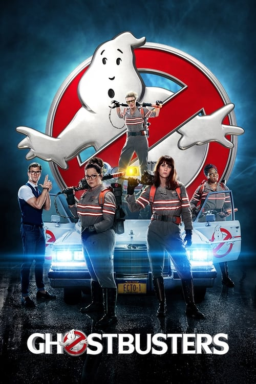Ghostbusters: Answer The Call - Poster
