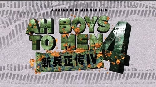 Watch Ah Boys to Men 4 Online Allmyvideos
